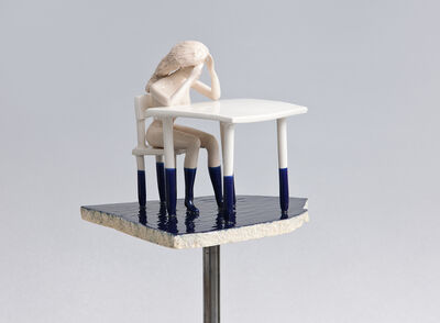 Burçak Bingöl, 'Barbie Blues', 2013