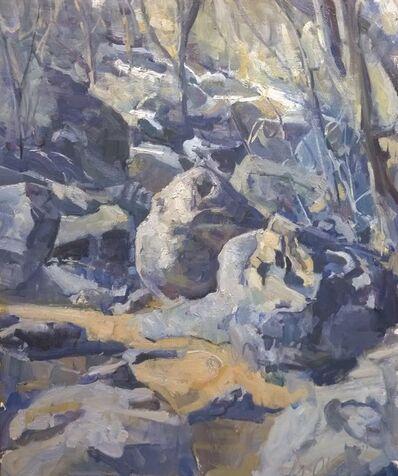 Mikael Olson, 'Trailhead', 2015
