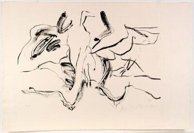 Willem de Kooning, 'Mother and Child', 1971