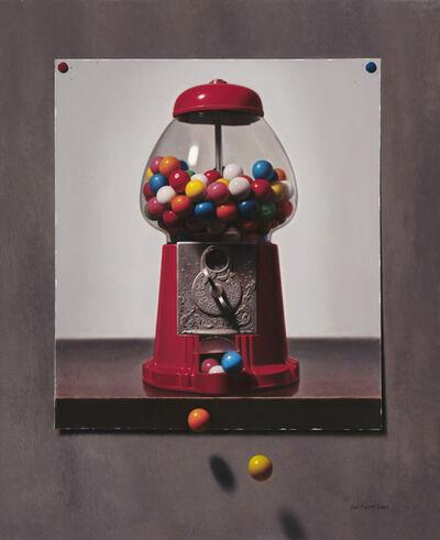 Joel Carson Jones, 'More Than You Can Chew', 2011