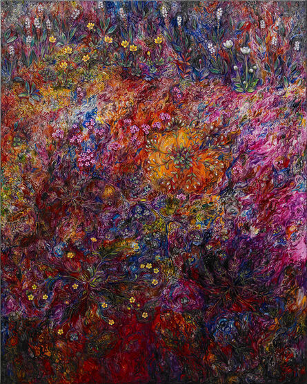 Eggert Pétursson, 'Untitled', 2011-2012