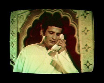 Iftikhar Dadi & Elizabeth Dadi, 'Astonishment, Urdu Film Series', 2009