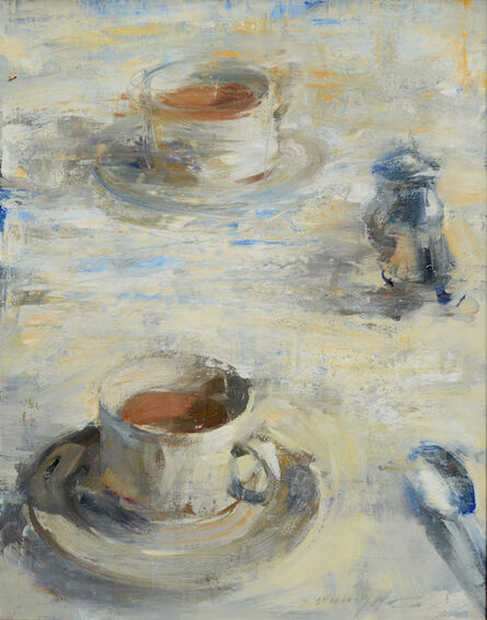 Quang Ho, 'Coffees', 2015