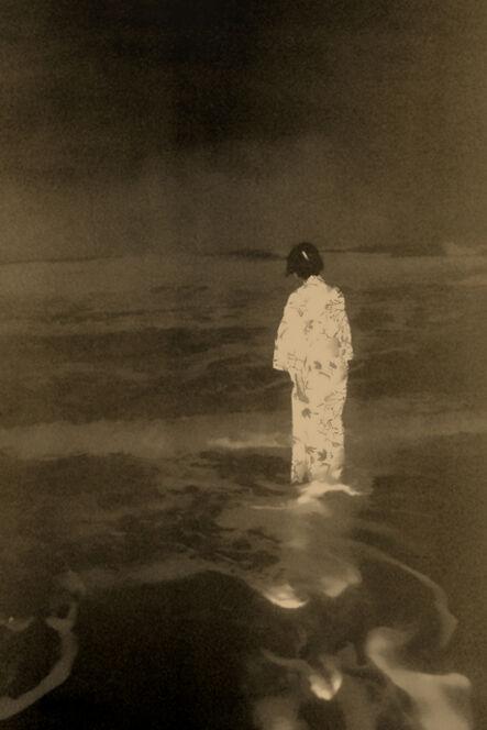 Paul Cupido, 'Mika at Sea', 2019