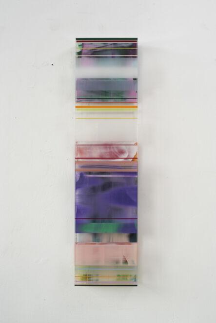 Michael Laube, '17-17', 2017
