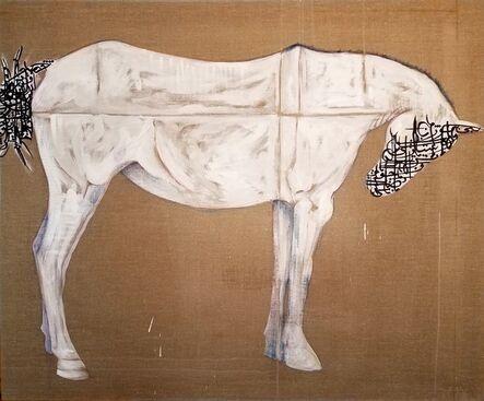 Jason Noushin, 'Comus', 2017