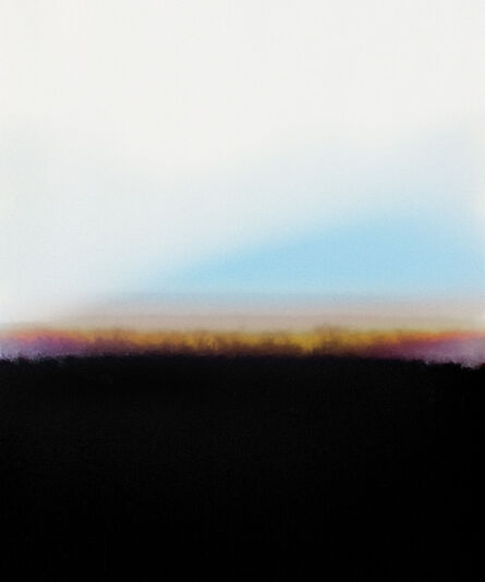 Karl Wolfgang, 'Drift Beams', 2020