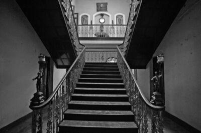 Prabir Purkayastha, ''Laha residence', Colonial period mansion, Calcutta', 2013