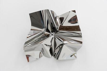 Aldo Chaparro, 'Mx Silver, October 12, 2021 16:55', 2021