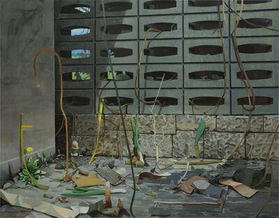 Rui Pedro Jorge, 'Blind Corner', 2014