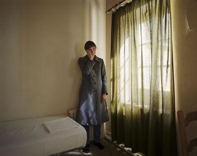Elina Brotherus, 'La Chambre 10 (le coin)', 2012