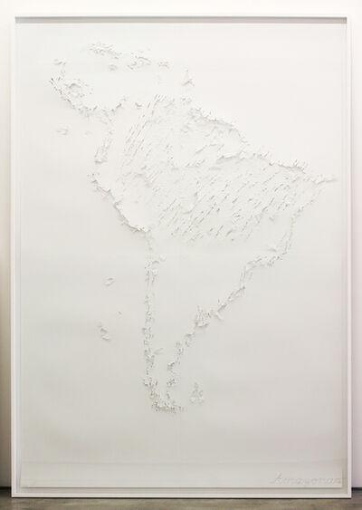 Rosemberg Sandoval, 'Amazonas', 2014