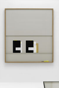 Wesley Meuris, 'Invoice', 2020