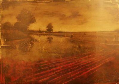 Jernej Forbici, 'Barred Landscape', 2013