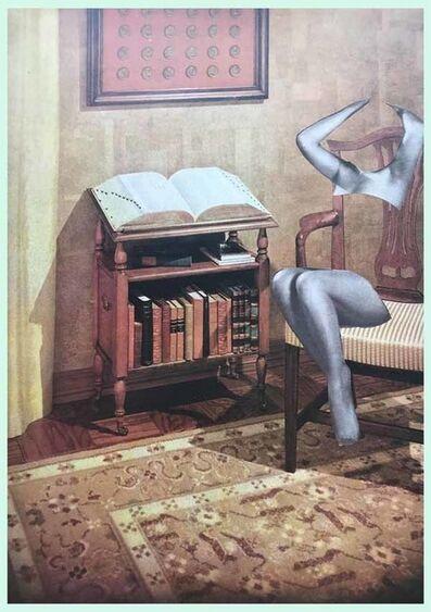 Eva Lake, 'In Every Dream Home A Heartache, No. 14', 2018