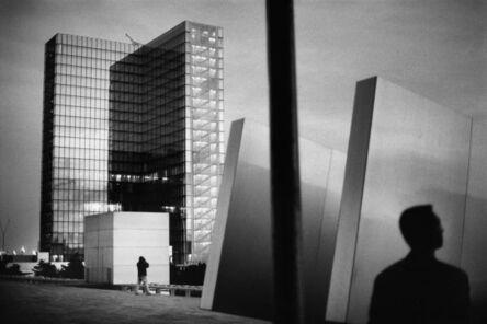 Marc Riboud, 'Paris ', 1993
