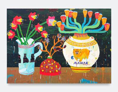 Misaki Kawai, 'Alan's Flowers. (Alaskan Dreams)', 2008