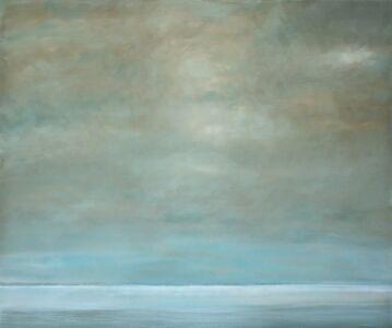 Carole Pierce, 'Full Moon Swim'