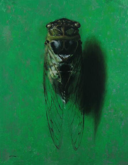 Mia Bergeron, 'Ephemeral', 2015
