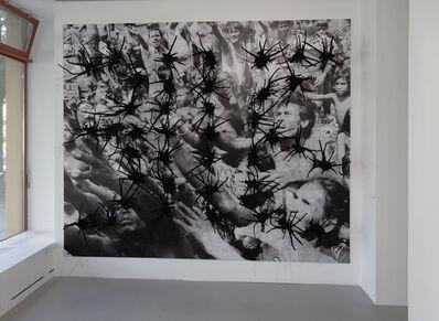 Anita Dube, 'Ah (a sigh)', 2008
