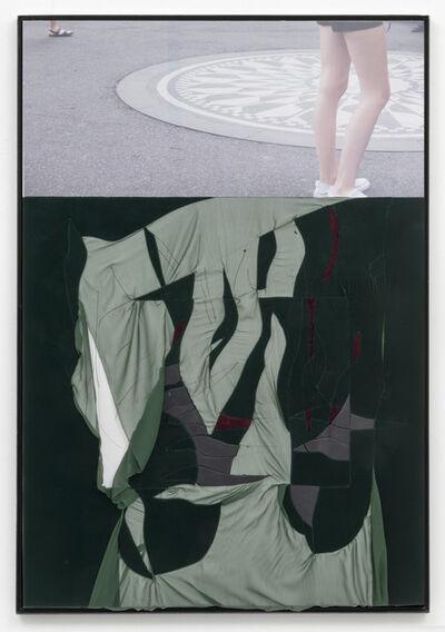 Rose Marcus, 'Imagine (legs)', 2016
