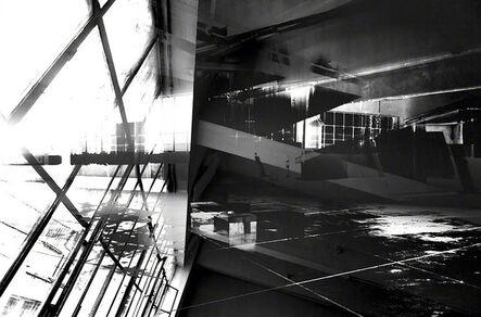 Burcu Aksoy, 'Seri 27: ANGST - Saat 01.01 // Serie 27: ANGST - 01.01 O'clock', 2015