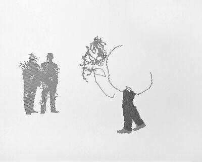Johanna Calle, 'submergentes 3', 2011