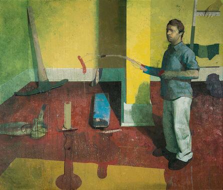 Charles Ladson, 'Weenie', 2014