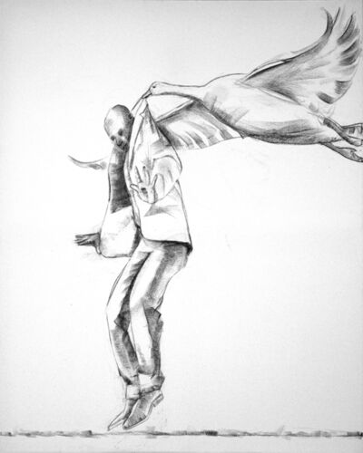 "Gemuce Hilario, '""MyLove""', 2017"