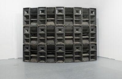 Konrad Smoleński, 'There is No God', 2009-2010