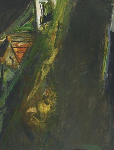 S. H. Raza, 'Untitled ', 1978