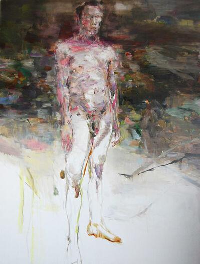 Edwige Fouvry, 'Grand Nu', 2013