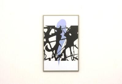 Daan Van Golden, 'Study Pollock / Study H.M.', 2012