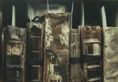 Xie Xiaoze, 'Thomas Fisher Rare Book Library, University of Toronto No. 2 多伦多大学费雪珍稀书籍图书馆 #2', 2015