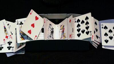 Ergin Ҫavuşoğlu, 'Joker Shuffle'