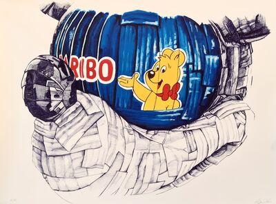Laurence Vallières, 'Haribo Mickey', 2021