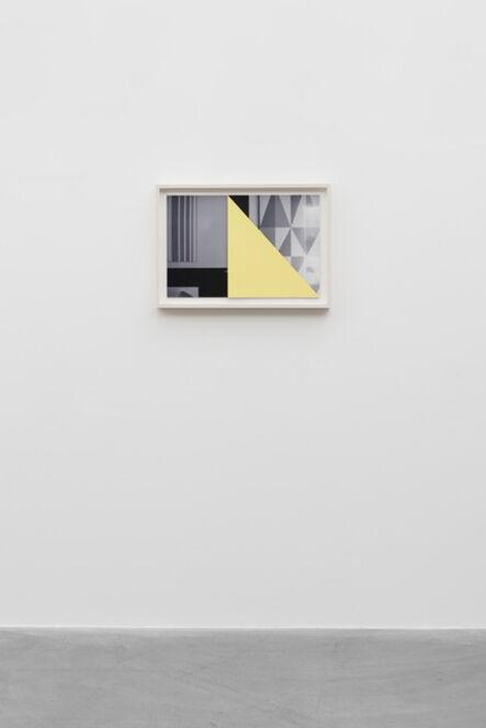 Ricardo Alcaide, 'INTRUSION N° 55 (Shade of Progress)', 2015