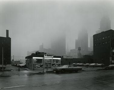 Bob Thall, 'Chicago', 1979