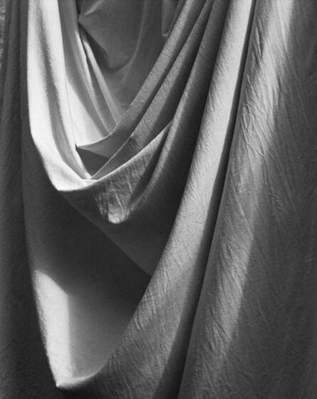 German Lorca, 'Bed sheet, 1950', year print 1980