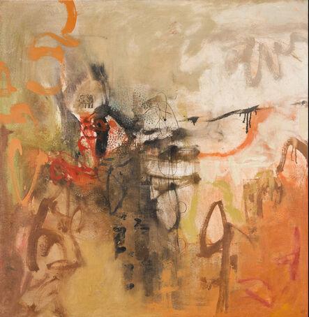 Leslie Allen, 'Cliff Hanging ', 2015