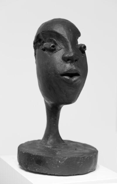 Grégoire Müller, 'Head (Benin)'