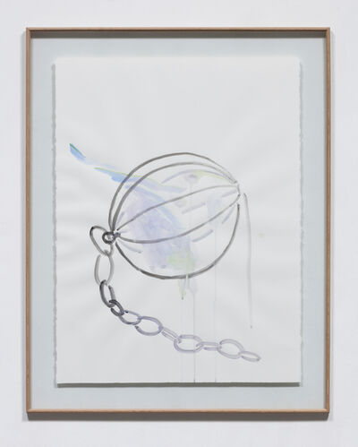 Sodam Lim, 'Drawing dream 03', 2016