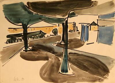 Herbert Siebner, 'Untitled', 1950