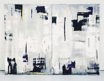 Lauren Benrimon, 'Untitled', 2014