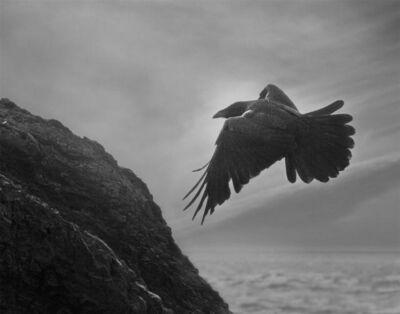 Beth Moon, 'Odin's Cove #14', 2012