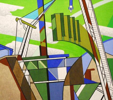 Easton Pribble, 'I-471', 2000