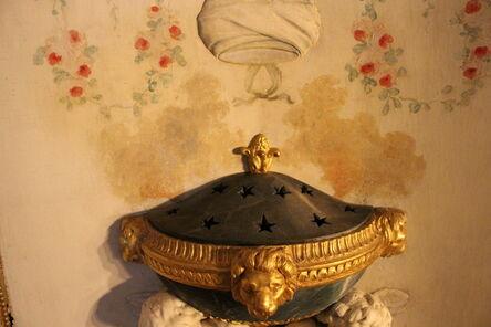 'Essence diffuser', c. 18th century