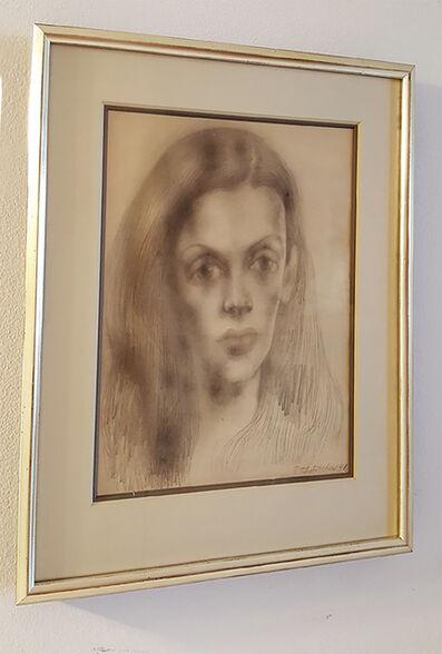 Pavel Tchelitchew, 'Pavel Tchelitchew', 1946