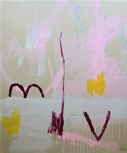 Alyssa Dabbs, 'Move', 2019