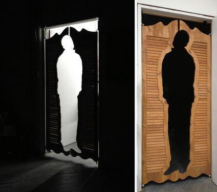 Trong Gia Nguyen, 'The Doors (2)', 2013